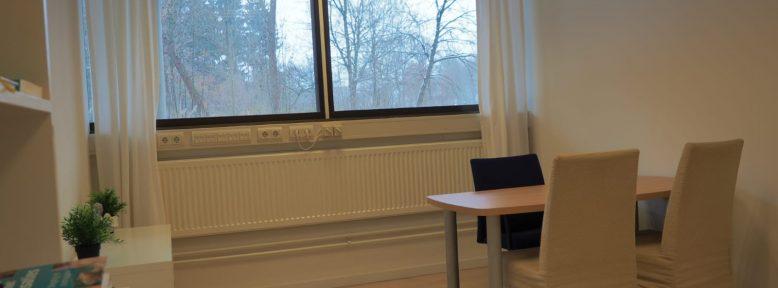mens gezondheidscentrum Nijmegen ruimte te huur
